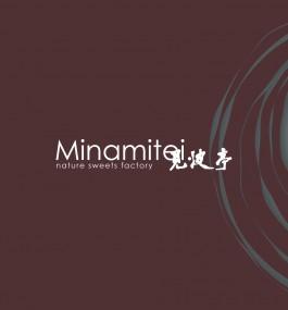 minamitei_insta_logo
